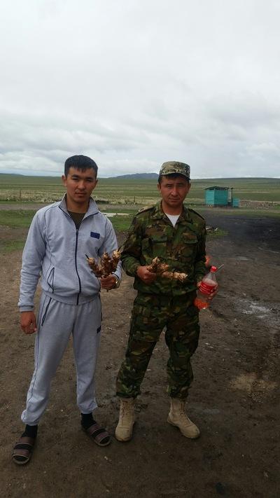 Нурик Асанбаев