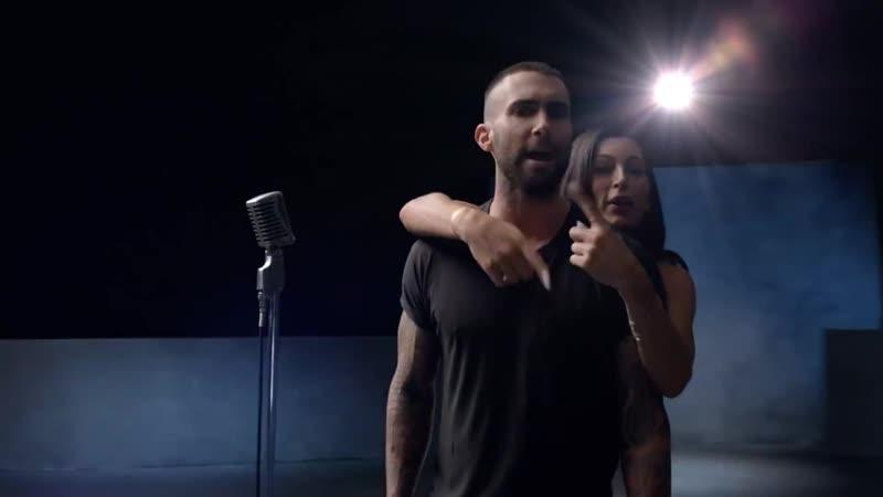 Maroon 5 feat. Cardi B - Girls Like You (Volume 2)