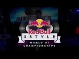 DJ KIRILLICH - RedBull 3style Submission Russia 2018