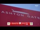 Бристоль Сити - Астон Вилла / 1 тайм (SS Red Button)