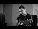 Подъём и Карина М. - Кораблики (fedormedor acoustic cover)