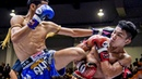 Muay Thai Roundhouse Kick | Defence Counters