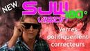 SJW Vision 180°, les nouveaux verres politiquement correcteurs.