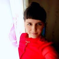 Ангелина Дворникова