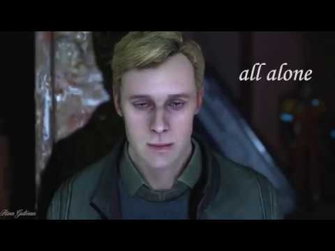 Lovely - Simon/Markus(Detroit: become human). GMV