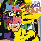 Frank Zappa альбом Studio Tan