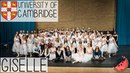CAMBRIDGE UNI BALLET CLUB PRESENTS GISELLE   BACKSTAGE, MEET THE CAST WHAT I EAT AS A VEGAN DANCER