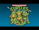 Сезон 07 Серия 05 Белый пояс и чёрное сердце Черепашки Ниндзя 1987 1996 Teenage Mutant Ninja Turtles