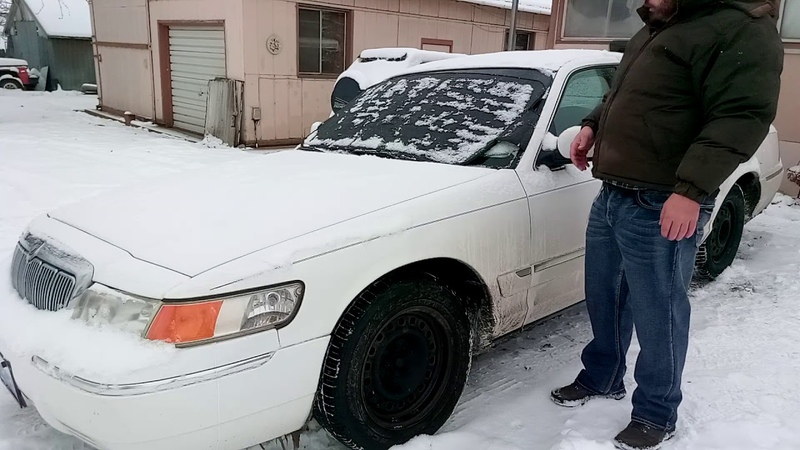 How To Keep Snow Off Your Windshield How To Keep Ice Off Your Windshield