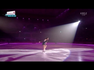 Gabrielle DALEMAN (CAN) Have Noting _ 2018-04-21 LG Ice Fantasia Sho