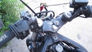 Honda CB1 восстановление