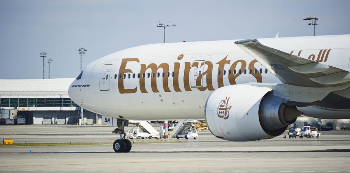 Emirates заменит иллюминаторы в самолетах виртуальными окнами