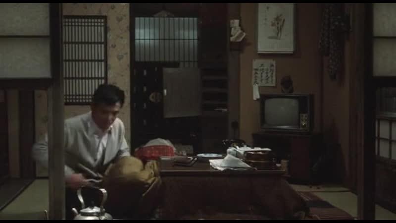 Мне отмщение, и аз воздам / Fukushû suru wa ware ni ari (1979) Сёхэй Имамура / Япония