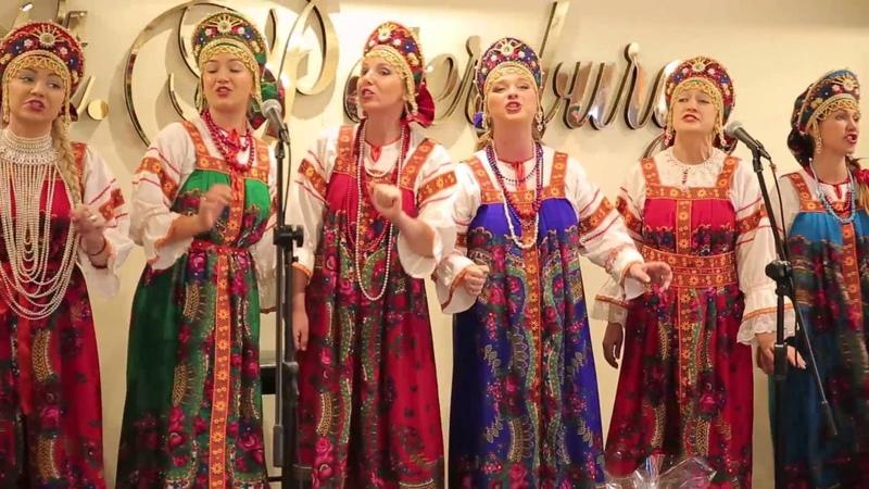 Благотворительное чаепитие Русский чай: праздник для души