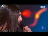 Conchita Wurst - Rise Like a Phoenix (Eurovision Gala, Spain, 29.01.2018)