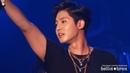 181105 Kimhyunjoong 김현중 - Heat Talk(Encore) @ Take My Hand Japan Tour in Makuhari Messe