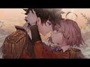 【AMV】「Аниме клип-Забудь」