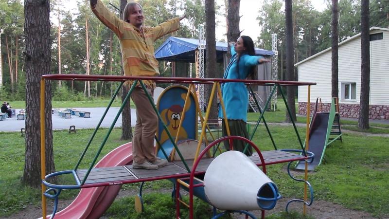 Дуэт Sandal пришлашает на фестиваль Живая вода