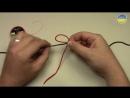 Фиксация дистанции без клипсы Маркерная резина маркерный узел