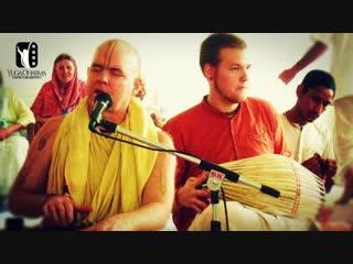Шрипад Аиндра дас - Последний Класс Шримад-Бхагаватам (Yuga-Dharma Tape Ministry)