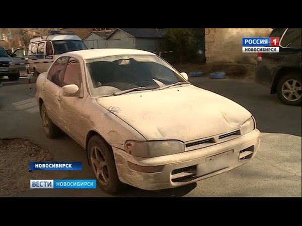 «Вести» узнали подробности нападения на полицейского в Новосибирске