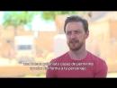 James McAvoy nos presenta 'Inmersión' (Погружение Вима Вендерса)