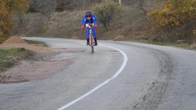 велоспорт в Крыму