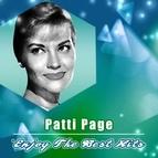 Patti Page альбом Enjoy the Best Hits