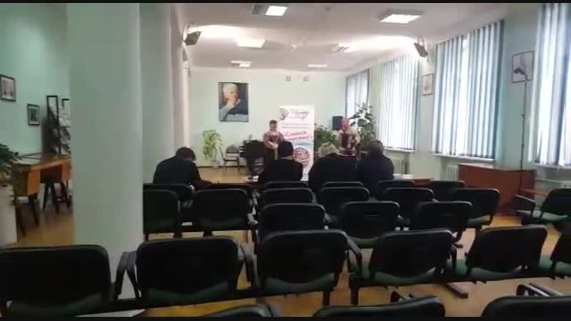 конкурс Славься Отечество Курск 2019