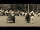 Танцы на Соборной площади.Кадриль Москва, фиг.2 Арбат.