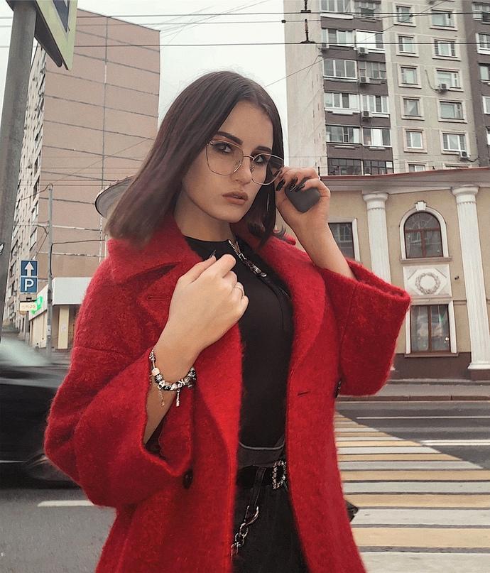 Карина Аракелян   Москва