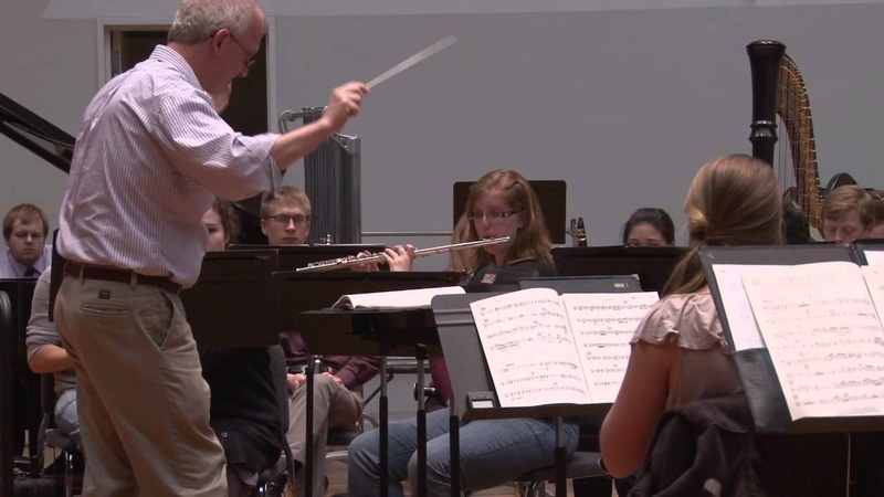Take a Look at SUNY Potsdam - The Crane School of Music