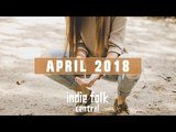 New Indie Folk April 2018