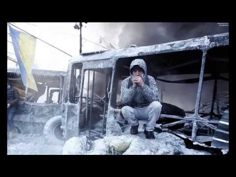 Замерзающая Украина Пороховая бочка с зажженным фитилем