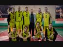 Нова Ойл Новороссийск КДФ Краснодар Лига КАУБ 5х5 2 тур Сезон 18 19