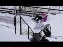 Тяжело быть другом сноубордиста СНОУБОРД SNOWBOARD