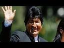 Evo Morales - El Líder de los Pobres