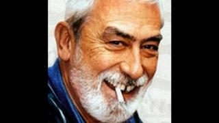 Вахтанг Кикабидзе: