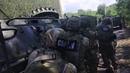 ФСБ под моской СБУ напали на защитников Украины