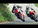 What a Race⚡️ ~R.I.P.~ William Dunlop (Ulster GP–Belfast– , (Type Race, Isle of Man TT)