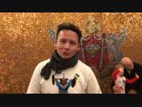 Александр Олешко о шоу Гии Эрадзе Бурлеск цирк Ю.Никулина