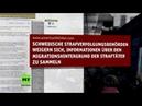 Härtetest für die Toleranz: Schwedens liberale Immigrationspolitik unter Druck