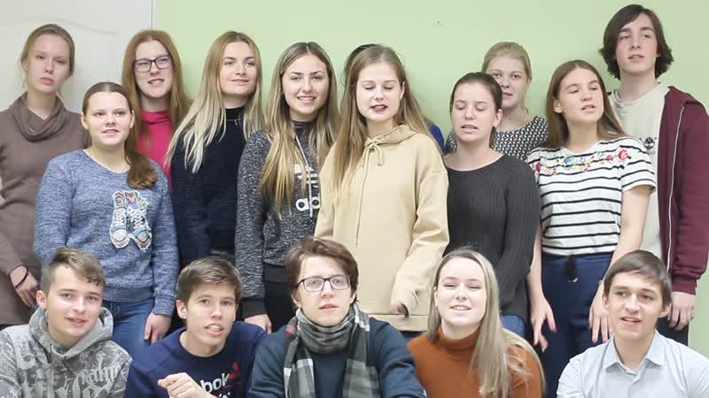 Дополнительный этап СЮРПРИЗ. Тьютор 2018. Обращение первокурсников