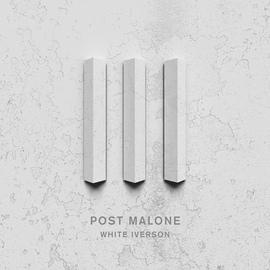Post Malone альбом White Iverson