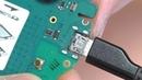 Не заряжается смартфон Samsung S3 mini GT-I8190