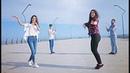 Девушки Очень Красиво Танцуют С Парнями В Баку 2018 Лезгинка Белый Город