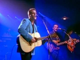 Glenn Frey- Strange Weather- Live In Dublin 1992