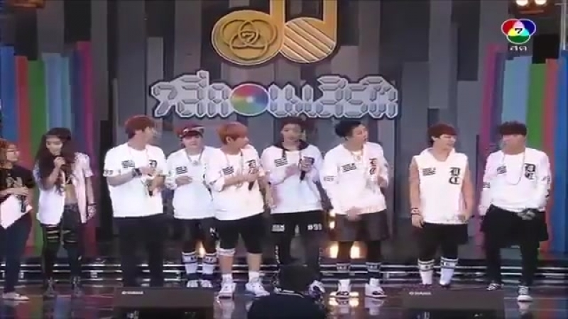 We had nothing back then. - we were just rookies - - here's a clip from the 2013 @BTS_twt