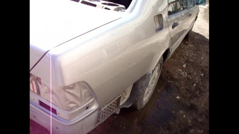 Mercedes-Benz S-класс W 140