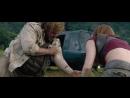 Бетани спасает жизнь Алексу - Джуманджи Зов джунглей 2017 - Момент из фильма